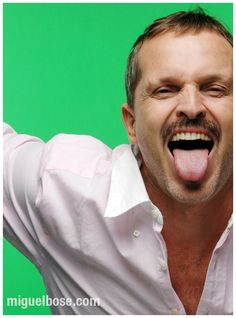 Miguel Bose, Joker, Fictional Characters, Faces, The Joker, Fantasy Characters, Jokers, Comedians