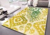 Teppiche sorgen für das gewisse Etwas. Wir zeigen euch die Trends. #homestory #home #carpet #trends #colour #interior