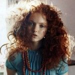 great curly girl photos