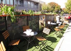 small green spaces - Google Search
