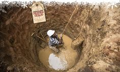 Shallow wells are providing clean water and reducing diseases in rural Ugandan communities