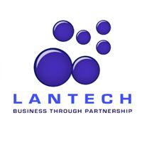 Lantech - Official IT Partner Leinster Rugby, Tech Logos, Cool Photos