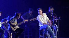 """04-15-16-Monroe, LA-JamieP120-Scotty McCreery """"Slow Dancing in a Burning Room,"""" """"Five More Minutes"""" De..."""