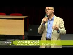 Les Nouvelles Clés du Bonheur (Partie 1) | Christophe ANDRÉ - YouTube