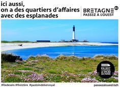 Les bretons s'emparent chaque jour de la campagne #Passezalouest et c'est génial ! :)