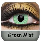 Green Mist Are Easily The Most Stunning Eyes Ever $33.99 a Pair :)