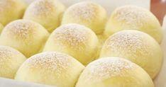 Japanese Buns, Japanese Milk Bread, Milk Bread Recipe, Bread Recipes, Cooking Recipes, Banana Bread Brownies, Milk Roll, Milk Bun, Bread Bun