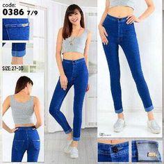 """""HW H&M 0386 Material: soft jeans Harga: 145 Size: 27-30 Order PIN CS1-5A1F32FA PIN CS2-5FI5DE72 & SMS/WA 087722-575-101  Reseller & Dropship Welcome!  Happy Shopping! :) #jamtangan #jamtanganwanita #jammurah #grosirjam #sweatercouple #flatshoes #jamtanganterbaru #resellerjamtangan #taswanita #sneakerscwe #celanajeansripped #jamtanganartis #olshop #wedgesterbaru #jaketjeans  #resellerwelcome #celanajeans #sepatubandung #celanajeanshw"