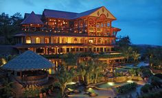 The Springs Resort & Spa Costa Rica