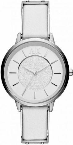 ARMANI EXCHANGE Quarzuhr »AX5300« – Armbanduhren Center