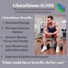 How would using Proimmune benefit you? www.glutathioneauthority.com