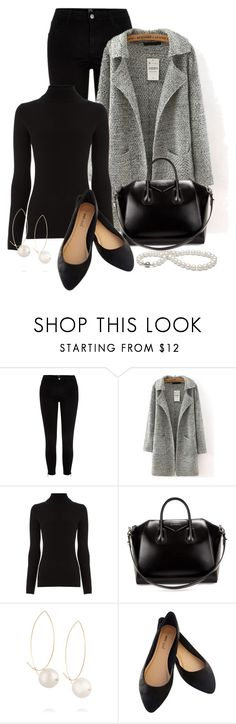 Professional Wardrobe for All Ages Outfit: 10 by vanessa-bohlmann on Polyvore featuring Warehouse, River Island, Wet Seal, Givenchy and mizuki