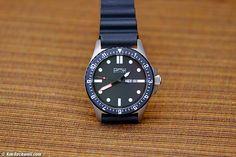 GPW Watch
