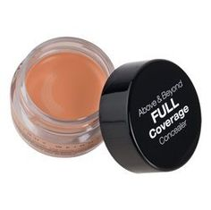 NYX Above  Beyond Full Coverage Concealer CJ13 Orange 021 oz *** To view further for this item, visit the image link.