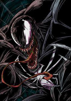#Venom
