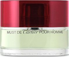 Must de Cartier Pour Homme ~ fragrance review - http://www.nstperfume.com/2016/01/27/must-de-cartier-pour-homme-fragrance-review/
