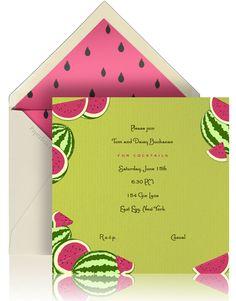 love the invitations