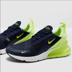 best website 5e70c a0afb Nike Shoes   New Nike Womens Air Max 270 ~ Various   Color  Blue