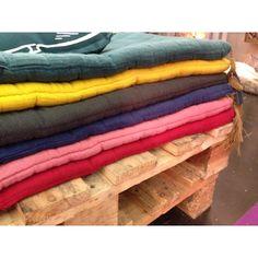 Numero74 futon etoiles gris matelas tapis de jeu my for Tapis chambre enfant avec matelas futon 120x190