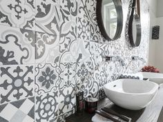 Ceramic wall tiles are one of the best choices for covering walls because they…