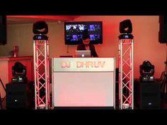 Global Truss DJ Booth (920) 540-2264 TJ the DJ Entertainment ...