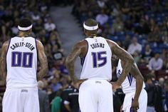 Signs of improvement everywhere for new-look Kings