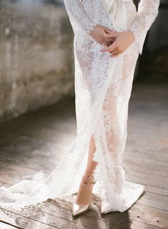 Ocean inspired shoot featuring Inbal Dror lace wedding dress  See more on Love4Wed  http://www.love4wed.com/ocean-inspired-shoot-featuring-inbal-dror-lace-wedding-dress/  Photography by Jemma Keech   http://jemmakeech.com