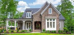 Southern Living Showcase Home | Creative Home Concepts Elberton Way #1561