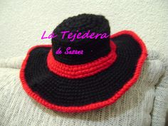 sombrero   https://www.facebook.com/pages/La-Tejedera-de-Susana/258721600977393