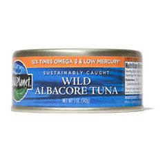 Canned Tuna from America´s Test Kitchen