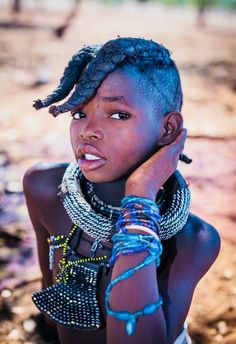 Meet desert cultures like the Himba people in the Namibian desert with their red paste on their bodies and the Berbers of Sahara with their stunning architecture.