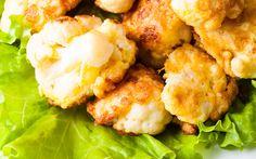 ¡Nuggets de coliflor! | Área de Ideas