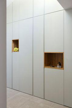 House MJ by Kombinat Architects | HomeDSGN