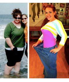 Grace Goodman lost 115 pounds using Weight Watchers, running, and finding a strength within herself she didn't know she had.