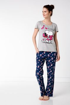 Image result for images of Pina Coladas Vest & Short Pyjama Set