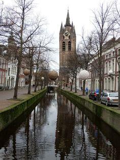 Delft - Hippolytusbuurt (2015)