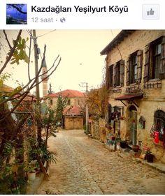 Kazdağları Türkiye