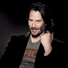 """Keanu ❤️VAVAVOOM MY LOVE. """"Perhaps the very fabric of you is so very familiar, that we are woven from the same thread"""". I want the last thing I hear to be you whispering my name. Keanu Reeves House, Keanu Reeves John Wick, Keanu Charles Reeves, Keanu Reeves Pictures, Keanu Reeves Quotes, Hugh Jackman, John Rick, Keanu Reaves, Actor John"""