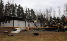 Perheenäidin painajainen: Mies poltti kodin, alkoi vainota