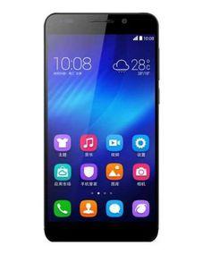 Huawei Honor 6  - Pantalla 5 pulgadas, resolución Full HD de 1920x1080 píxeles. - Procesador Hisilicon Kirin 920 Octa-Core (8 núcleos). - 3 GB de memoria RAM. - 16 GB de memoria interna ampliables hasta los 64 GB. - Cámara trasera con sensor de 13 megapíxeles. - Cámara frontal de 5 megapíxeles. - Soporte Dual-SIM (posibilidad de tener 2 números de teléfono en el mismo terminal). - Soporte 4G LTE cat.6. - Soporta redes GSM y WCDMA. - Batería de 3.000 mAh. - Sistema operativo Android 4.4…