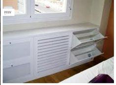 Home Appliances, Storage, Furniture, Home Decor, Radiators, Interiors, House Appliances, Purse Storage, Decoration Home