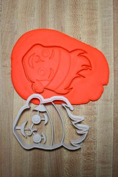 Jake and the Neverland Pirates Cookie Cutter by Geek2Geek on Etsy