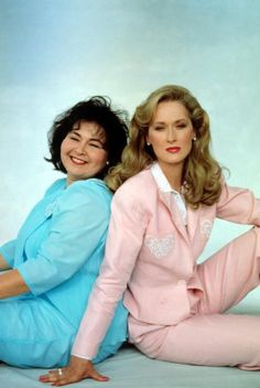 She Devil.  Possibly the best actress alive...and Meryl Streep.  ;)
