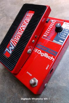 Digitech Whammy WH 1