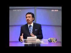 Dr. Armando Alducin La Fe Que Vence Al Mundo. - YouTube