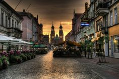 Gniezno - the oldest capital of Poland and the oldest/main Archdiocese (Catholic Church) in Poland