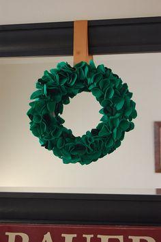 St Patty's Wreath