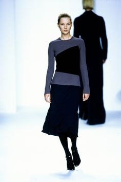If there's an era Raf Simons is likely to plumb at Calvin Klein, it could be the designer's '90s work. In anticipation of his 2017 debut, we've digitized 10 of Klein's shows from that decade.