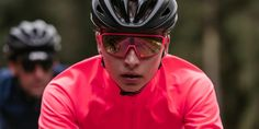 ec007527c02 Pro Team Arenberg Glasses - High-Vis Pink