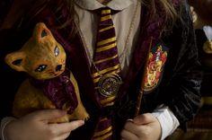 Hermione Granger homemade costume